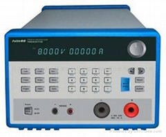 单体负载 FT6306A 电流