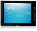 TOPPIE 10.4'' Touch screen VGA TFT-LCD