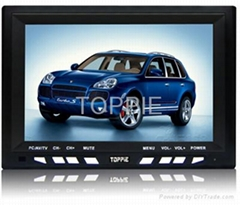 Toppie 9.2 inches VGA TFT-LCD Monitor / TV