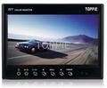 Toppie 7'' Car Headrest TFT LCD Monitor