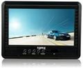 Toppie 7 Inches Headrest / Desktop Car