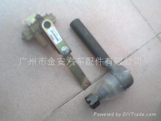 德纳桥横拉杆球头及高度阀 进口 中国 广东省 贸易商 排水高清图片