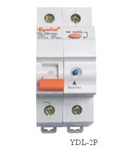 Residual Current Circuit Breaker(RCCB)
