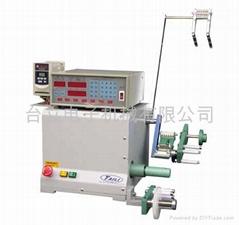 電源變壓器專用變頻繞線機