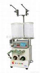 一般變壓器專用正面二軸變頻繞線機
