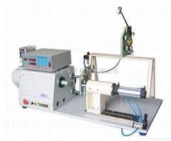 大扭力大排程鎮流器專用變頻繞線機