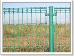 护栏网,场区围栏网,公路护栏网