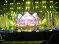 LED indoor display screen PH20MM