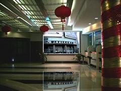 PH 6mm Indoor LED Display