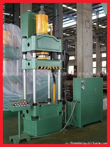 40 Ton Shop Press Parts http://www.diytrade.com/china/pd/5978935/40_Ton_C_Frame_Hydraulic_Press.html