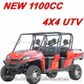 1100CC UTV (Hot Product - 2*)