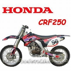 Sell new 250cc dirt bike/pit bike(MC-675) (Hot Product - 2*)
