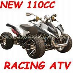 Sell new 110cc Racing atv(MC-327)