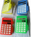 8 Digits Solar Calculator with Memo Pad(HC-888)