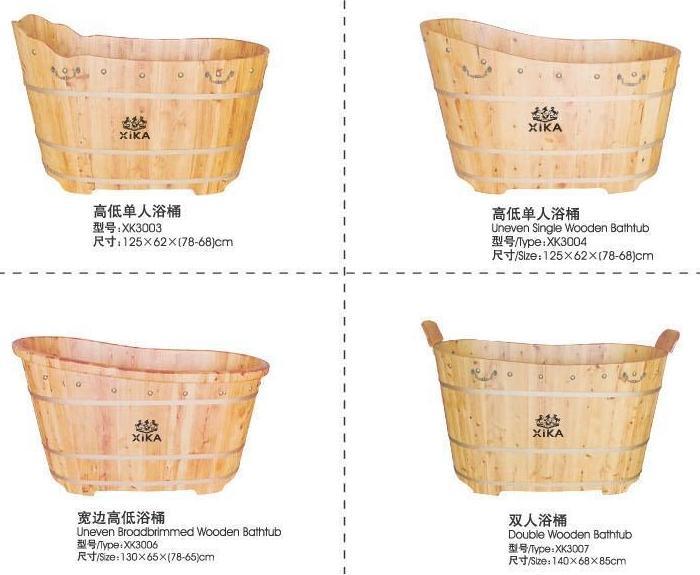 Wooden Bathtub China Manufacturer Ladder Home Supplies