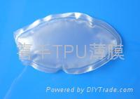 供应油袋用TPU薄膜