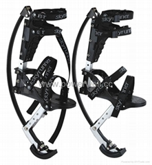 poweriser,Sky Jumper With CE/SGS Approval