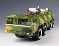 東風11導彈車模型 5