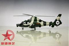 飛機模型81軍事模型