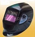 Auto-darkening Welding Helmet 1