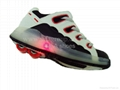 flashing roller shoes with lights 1