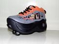 flying roller shoes