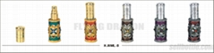 Alloy Perfume Bottle (8ml)