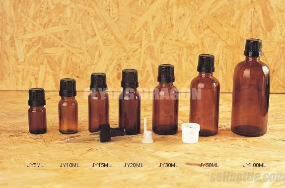 Glass Bottle-essential Oil Bottle 1