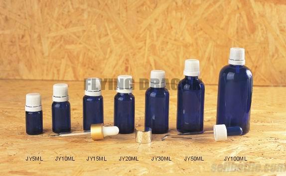 Glass Bottle-essential Oil Bottle 3
