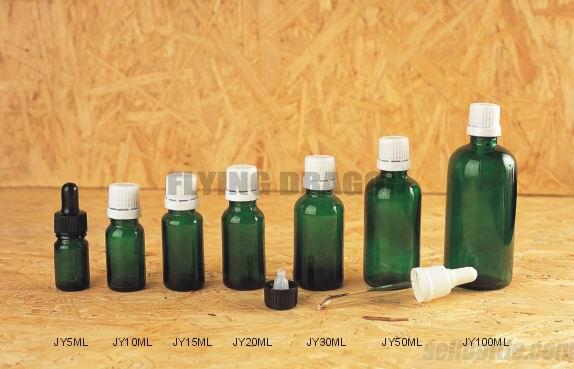 Glass Bottle-essential Oil Bottle 4