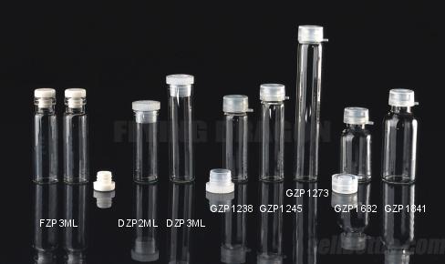 Tester Spray Bottle  1