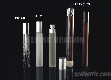 Glass Bottle with Sprayer 5
