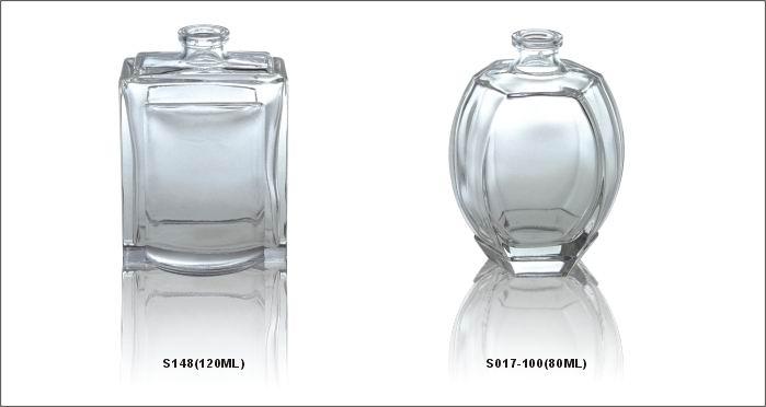 Glass Jars  2