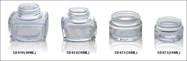 Glass Jars  3