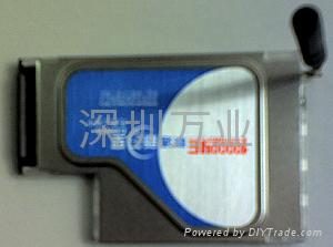無線上網卡T口 1