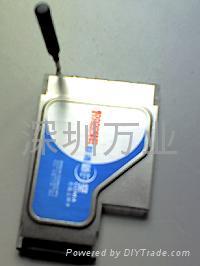 無線上網卡T口 2