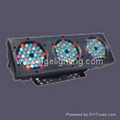 LED High Power RGB  wall washer stage lighting