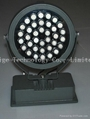 36Leds*1 round LEd flood light/led wall washer/led lighting