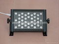 Led Wall Washer(led flood light) 36RGB/36R,G,B,W,Y