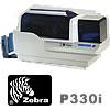 單面彩色証卡打印機Zebra