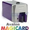安全ID卡打印機Avalon