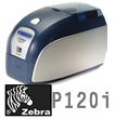 雙面彩色証卡打印機ZEBRA