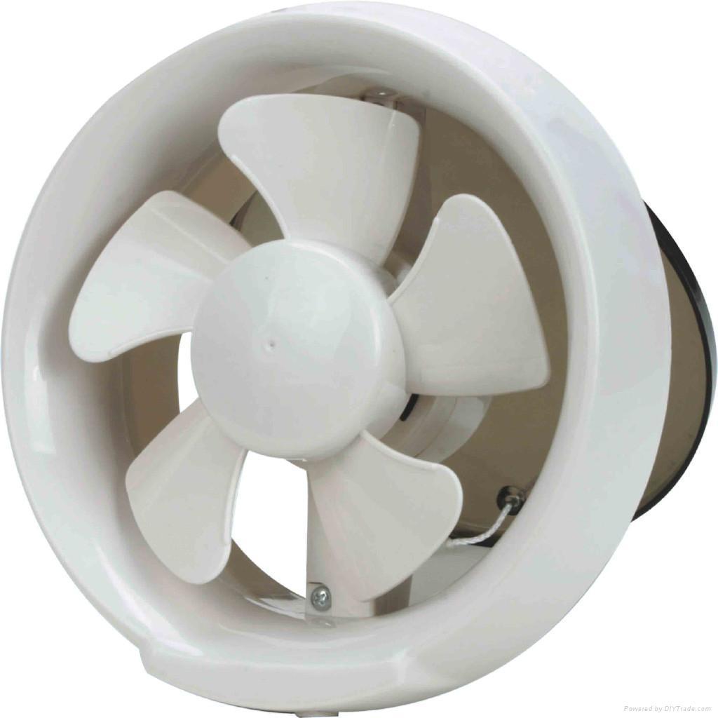 glass fan