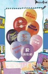 各式乳膠氣球/廣告氣球/充气棒/打击棒/拉拉棒