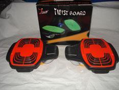 活力板,两轮滑板,陆地冲浪板 1