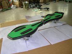 活力板,兩輪滑板,陸地衝浪板