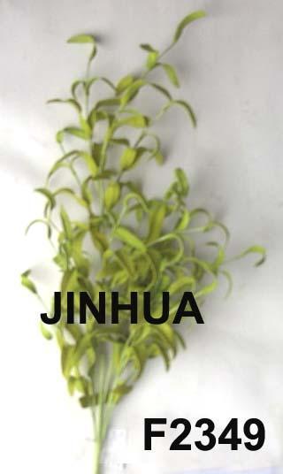 Artificial grass artifiical grass flower synthetic grass for Faux grass for crafts
