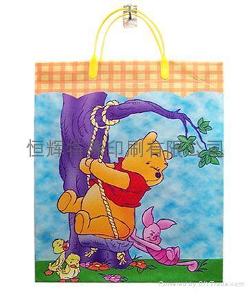 環保袋印刷 2