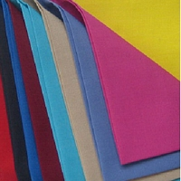 T/C or CVC Blend Fabric(Poplin/Twill)