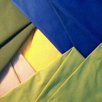 Polyester/Cotton Interweave Fabric  1